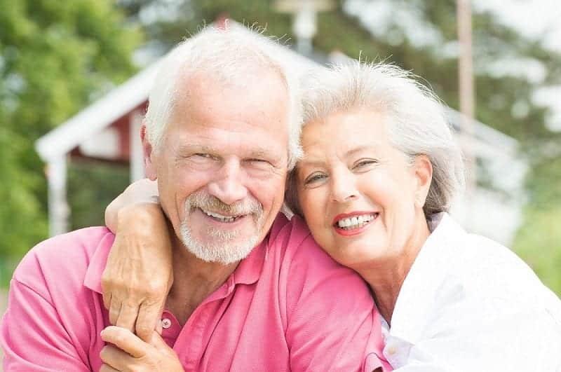 Att bli senior ska vara en god tid
