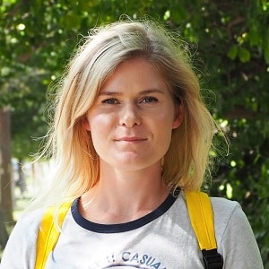 Isabella Svensson